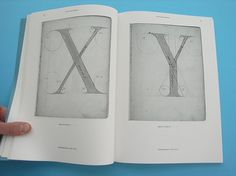 Typography papers 6 < Hyphen Press #print #book #typography