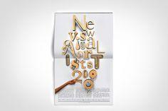 Looks like good Graphic Design Portfolio by Jessica Walsh