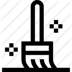See more icon inspiration related to broom, Tools and utensils, sweeping, wiping, sweep, broomstick, clean and cleaning on Flaticon.