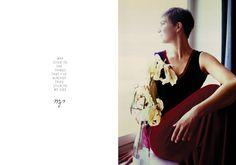 Radiant zeen #zeen #fanzine #prince #quote #pantha #radiant #photography #fashion #layout #magazine #du