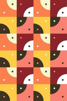Pattern 19th Feb 2011 | Flickr - Photo Sharing! #pattern #design #graphic #texture #basic