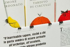 Sabadì on the Behance Network #packaging #illustration