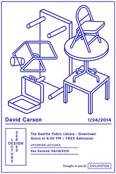 The Seattle Design Lecture Series