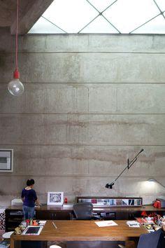 Archohm Studio | Archohm | Archinect #interior #concrete #iterior