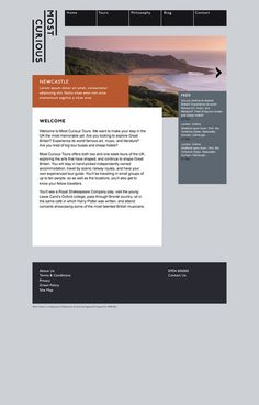 2736 9c56025 large #website #design #ui
