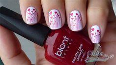 40 Examples of Elegant Nail Art #nail #elegant #art