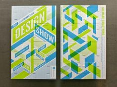 Eight Hour Day  Blog  The Best Thing I Saw Today  March 8, 2012 #poster #aiga #die #cut