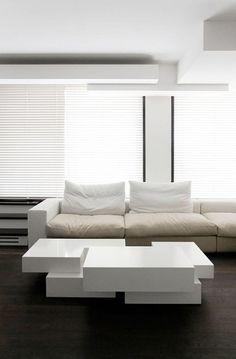 white in white in white