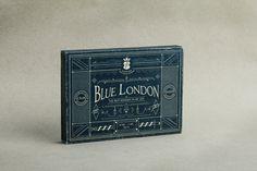 Blue London by Fundamental,