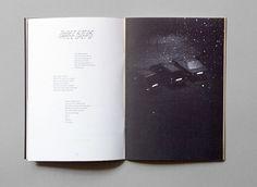 Patrick Fry / No.Zine #3