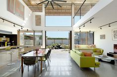 Carnegie Gallery House by Zen Architects 3