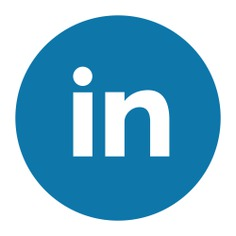 See more icon inspiration related to linkedin, logo, social media, social network, brands and logotypes, logos and logotype on Flaticon.
