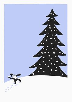 Christoph-niemann-christmas-cards-maammo_tree
