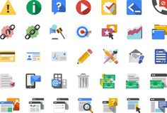 2012_Christopher_Bettig_Google_12 #google #christopherbettig #icons