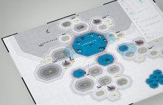 Strategy Map - oberhaeuser.info | Martin Oberhäuser | award-winning information- and interfacedesigner #data #vis