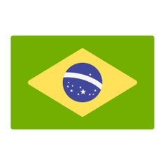 See more icon inspiration related to brazil, flag, world, nation, country and flags on Flaticon.