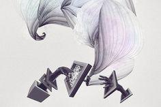Looks like good New Artworks by Niklas Lundberg #digital #illustration #art
