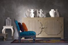 Lando Gingerbread collection by Paola Navone - HomeWorldDesign (13) #furniture #design #interiors