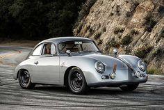 1959 Porsche 356 Emory Outlaw #Porsche #Emory #Outlaw