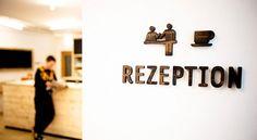 Deutsche Jugendherberge, Lengries #sign #typography