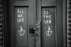 FFFFOUND! | this isn't happiness™ (All We See …) #see #we #is #the #all #sea