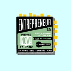 WIRED_entrepreneur #illustration