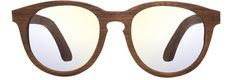 Shwood | Oswald | Walnut | Wooden Glasses #glasses #walnut #wooden #shwood #oswald