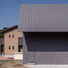 House in Bungotakada by Yabashi Architect & Associates