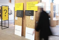 Central Saint Martins BA Graphic Design Degree Show grilli type mindsparkle mag