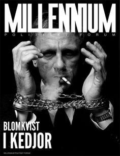 Mouth Taped Shut, Millennium Magazine PDF from What Is Hidden In... #millennium