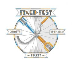WOOF Has Me Stoked on Fixed Fest! - PROLLY IS NOT PROBABLY