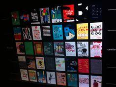 40 posters canefantasma