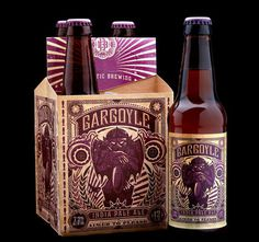 Ballistic Brewing Gargoyle IPA