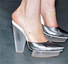 MOONMUD #heels
