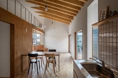 House in Shibukawa by SNARK