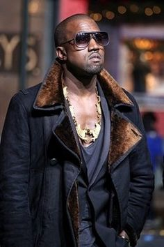 Fully Validated Kanye West Retires To Quiet Farm In Iowa | The Onion - America's Finest News Source #yeezy