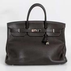 HERMÈS noble handbag