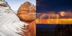 Stunning Adventure Landscapes of Utah by Bill Church
