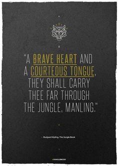 The Jungle Book Social