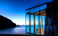 Seascape House by Pattersons - architecture, house, house design, dream home, #architecture