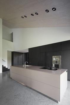 A Minimalist Dutch Villa by FilliéVerhoeven Architects 7