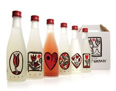 06_11_2013_RiceMagicSakeJapan_3.jpg #packaging #sake #spirits