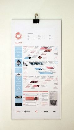 CALMA - Festival de Musica Folk on the Behance Network