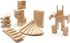 tegu // magnetic blocks #tegu #magnetic #blocks