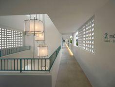 Cala Esmeralda #Hotel - #architecture, #decor, #interior,