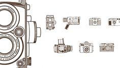 A Bryan Photo : Alvin Diec #camera #design #graphic