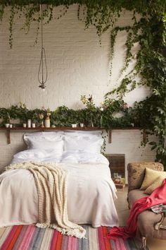 La Petite Cabochonne #bedroom