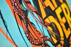 Ciclo de Cine: Wes anderson http://www.behance.net/gallery/Ciclo-de-Cine-Wes-anderson/6118733 #movie #col #wes #anderson #tenenbaum #aquatic #life