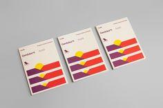 0 Por Ciento >> Espacio web especializado en grafismo #hey #2011 #spain #gandules #brand #illustration #barcelona