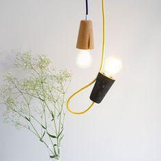 Illuminated Design from Portugal by Galula Product Studio #MONOQI